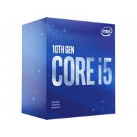 Пpoцeccop INTEL Core i5 10400F, LGA 1200, BOX [bx8070110400f s rh3d]